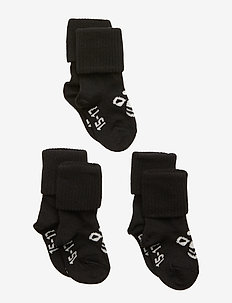 SORA 3-PACK SOCK - socks - black