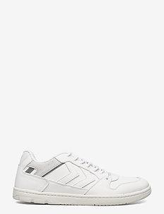POWER PLAY PREMIUM - laag sneakers - white