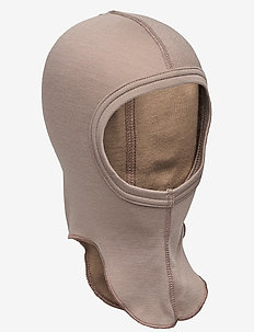 hmlHIP HAT - balaclava - pine brown