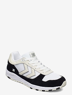 3-S SPORT SUEDE HIVE - lave sneakers - black