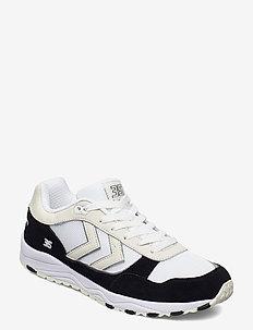 3-S SPORT SUEDE HIVE - laag sneakers - black