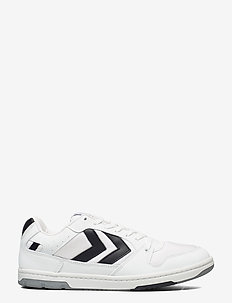 POWER PLAY VEGAN ARCHIVE - laag sneakers - white/anthracite