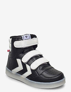 STADIL FLASH JR - high tops - black