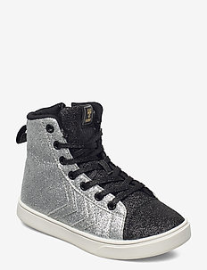 STRADA MULTI JR - sneakers - silver
