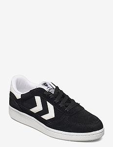 VICTORY - låga sneakers - black