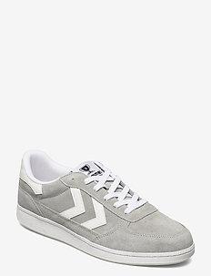 VICTORY - låga sneakers - grey