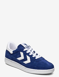 VICTORY - låga sneakers - mazarine blue
