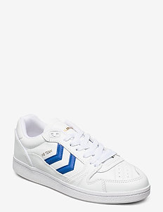 HB TEAM - låga sneakers - mazarine blue