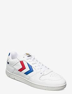 POWER PLAY OGC - laag sneakers - white