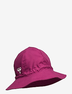 hmlSTARFISH HAT - chapeau de soleil - purple potion