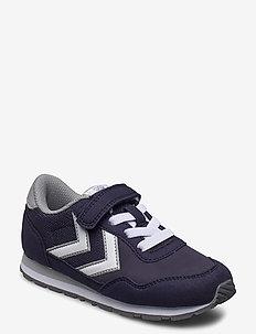 REFLEX JR - sneakers - black iris