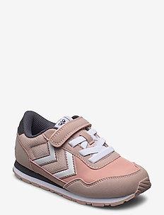 REFLEX JR - sneakers - pale mauve
