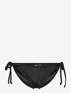 hmlSHAKI SWIM TANGA - bikini underdele - black