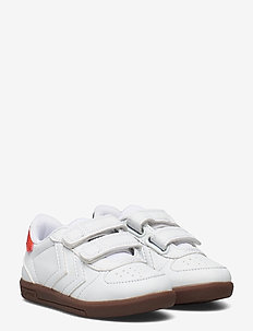 VICTORY INFANT - baskets basses - white