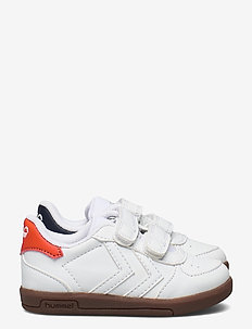 VICTORY INFANT - low-top sneakers - white