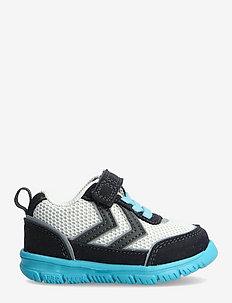 PLAY CROSSLITE INFANT - low-top sneakers - lunar rock