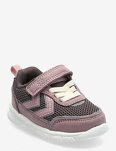 PLAY CROSSLITE INFANT - low tops - sparrow