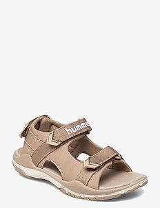 SANDAL TREKKING JR 2 - shoes - nomad