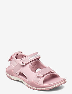 SANDAL TREKKING JR 2 - shoes - pale mauve