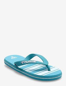 FLIP-FLOP JR - flip flops & watershoes - capri