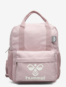 hmlJAZZ BACKPACK MINI - reput - deauville mauve