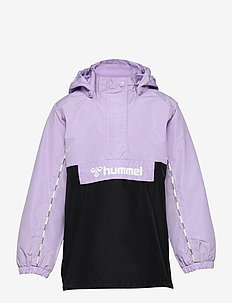 hmlTIMU JACKET - windbreaker - pastel lilac