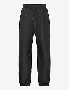 hmlTARO PANTS - broeken - black