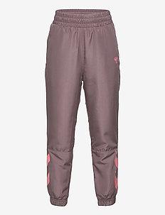 hmlSPOT PANTS - sports pants - sparrow