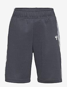 hmlJOBSE SHORTS - shorts - ombre blue