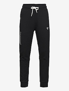 hmlOCHO PANTS - sweatpants - black