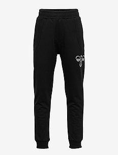 hmlSKYHOOK PANTS - sporthosen - black