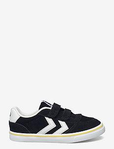 STADIL 3.0 JR - lave sneakers - black
