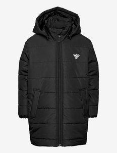 hmlBERLIN JACKET - insulated jackets - black