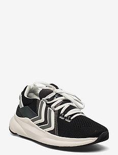 REACH LX 300 - laag sneakers - black