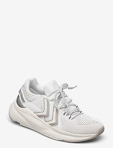 REACH LX 300 - lave sneakers - bright white