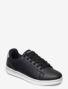BUSAN - låga sneakers - black