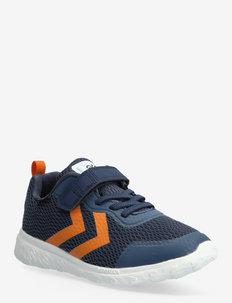 ACTUS TEX JR - low-top sneakers - black iris