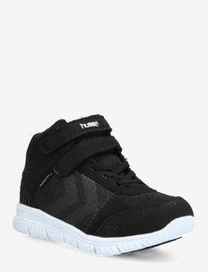 CROSSLITE WINTER TEX JR - hoog sneakers - black
