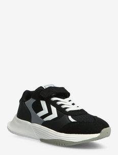 HML8320 RECYCLED JR - laag sneakers - black