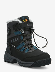 SNOW BOOT TEX JR - sportshoenen - black