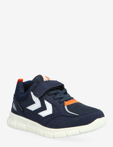 X-LIGHT 2.0 TEX JR - laag sneakers - black iris