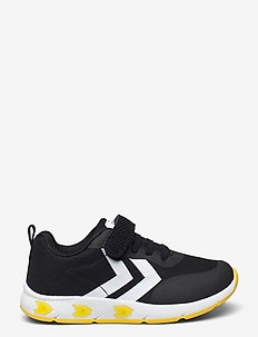 ACTUS FLASH JR - lave sneakers - black