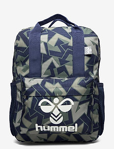 hmlFREESTYLE BACKPACK - rucksäcke - thyme