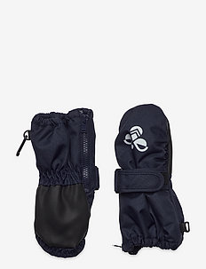 hmlIGLO MITTENS - accessoires - black iris