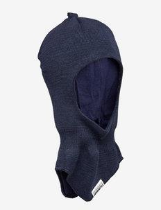 hmlHYGGE HELMET - hats & caps - black iris