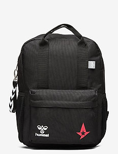 hmlASTRALIS BACKPACK - sacs a dos - black