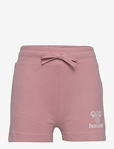 hmlPROUD SHORTS GIRL - sport shorts - lilas