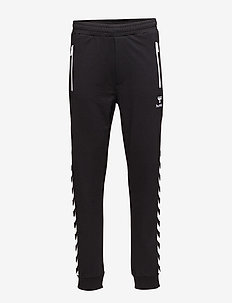 CLASSIC BEE AAGE PANTS - BLACK