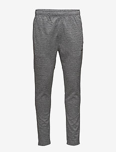 CLASSIC BEE PHI PANTS - DARK GREY MELANGE