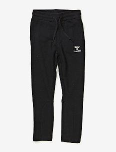 SKYE JOGGER PANTS - BLACK